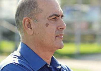 Coach Frank González, Conferencista.