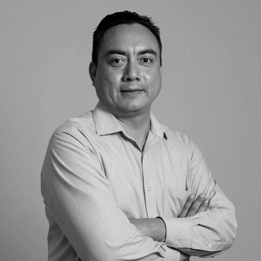 Alberto Benítez