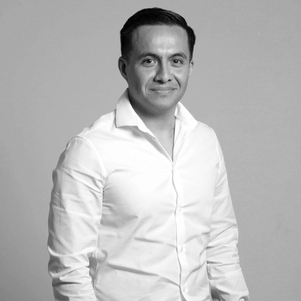 Alfredo Pedraza