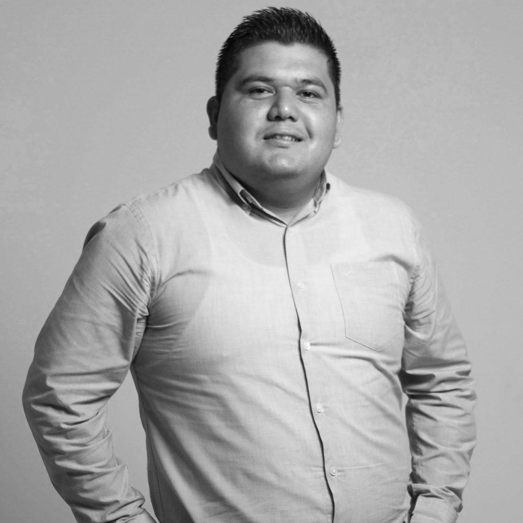 Jossue Castillo